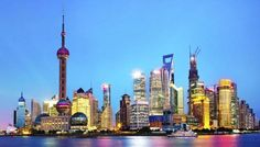 Get exclusive package from Air China which is valid till 22nd Sep, 2014. 7D/6N + 1 Free Night/4* Hotel in Shanghai-Beijing. HURRY!