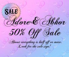Sale | Flickr - Photo Sharing!