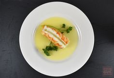 Sous Vide Lobster recipe - awesome sous vide lobster from Sous Vide Guy