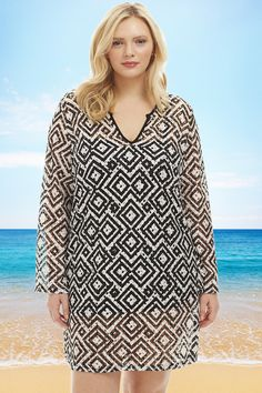 642e60b853 91 Best Plus Size Cover Ups, Pareos and Sarongs images in 2018 ...