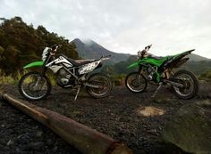 Wisata Adventure Trail Lava Tour Merapi Jogja