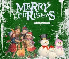 Merry Christmas Kids – Musiclovesilence