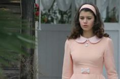 There were some nice vintage dresses in the series 'Hatirla sevgili'