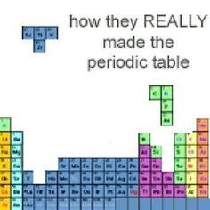 love me some chemistry humor!