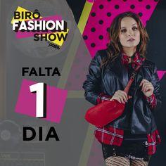 3b77fef693d7f Pessoal falta 1 dia para Biro fashion show que vai comentar com Larissa  Manoela e Lorena Queiroz
