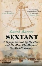 Sextant - David Barrie A$17