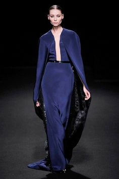 STÉPHANE ROLLAND FALL WINTER HAUTE COUTURE 2014 (8)