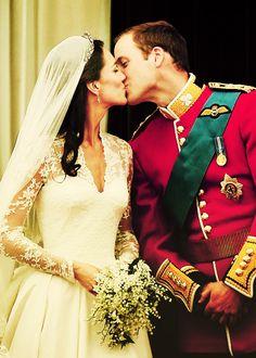 timeless.  I. Love. The. Royal Wedding.