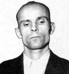 Václav Mrázek (1925 - 1957, Prague) was a Czech serial killer who was convicted of murdering seven people. All of his victims were women. His murders were primarily sexually motivated, although he also burgled his victims' homes. Besides murders, he was convicted of 127 other crimes. He was convicted and sentenced to death in 1957, the same year he was captured and he was executed on December 30, 1957.