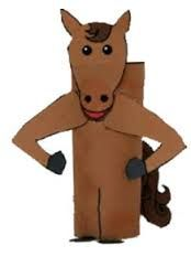 """Résultat de recherche d'images pour """"bricolage chevaux"""""""