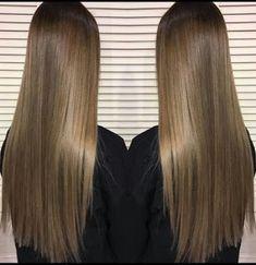 Aprende cómo alisar tu cabello con keratina de forma profesional ~ Belleza y Peinados