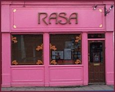 Best Vegetarian Restaurant in London for South Indian Food