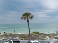 Pass-A-Grill, Beach