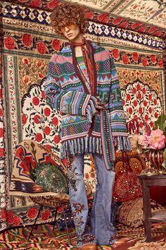 Roberto Cavalli Spring 2017 Menswear Fashion Show