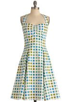 Grill Party Dress from Modcloth.  I love this because it reminds me of something Betty Draper would wear!