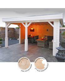Lugarde VV13  Vrijstaande Veranda Outdoor Living, Outdoor Decor, Home Decor, Outdoor Life, Decoration Home, Room Decor, The Great Outdoors, Outdoors, Interior Decorating