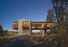 Wiedemann Architects