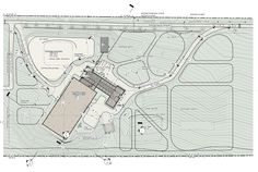 Small horse farm layout on just 5 acres this horse farm for Small horse farm plans