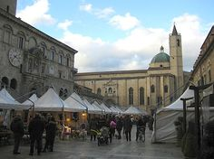 Highlights of Le Marche's cuisine -