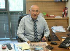 MK Dr. Basel Ghattas