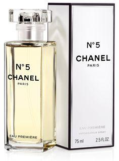 Chanel #5 (Eau Premiere) by Chanel