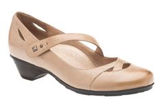Nia Metatarsal - ABEO - Biomechanical Footwear - TheWalkingCompany.com