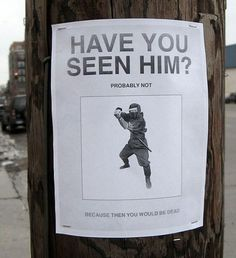 20 Funny Lost and Found Signs swaer I'm gonna do this!