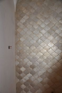 beautiful tiles.  whole post about spanish style house -  love the color palette