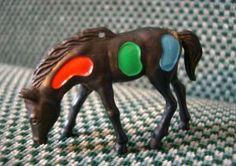 Palomino Pferd - Ich nervte die Eltern solange, bis ich ein Kleidungsstück…