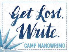 Melissa Morris Inoa - Melissa Morris Inoa's fundraising page for National Novel Writing Month