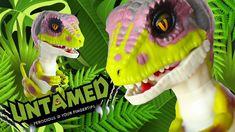 UNBOXING Fingerlings - UNTAMED, Ferocious Raptor!!! #LittleSproutsTV #SouthAfricanYoutubeKidsChannel #funforkids          #YoutubeKids #UntamedFingerling #wowweetoys #UntamedRaptorbyFingerling #FerociousRaptor  #Velociraptor #Fingerlings #toyreviewchannel #unboxingvideo #jurassicworld  #jurassicworldfallenkingdom #youtubecreators Dinosaur Play, Wow Wee, Jurassic World Fallen Kingdom, Dinosaurs, Sprouts, Cool Kids, The Creator, Shit Happens, Tv