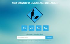 Free Responsive HTML5 CSS3 Website Templates