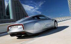 2014 Volkswagen XL1 Wallpaper Free Download. Resolution 2560x1600 px - GreatCarWallpaper ID 3941