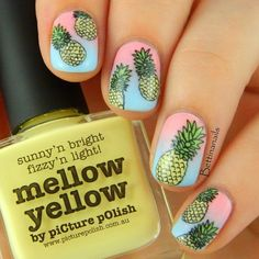Instagram media bettinanails #nail #nails #nailart
