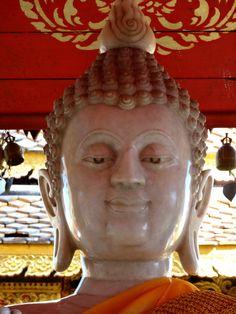 The estetic of senses!: Thaïlande - Chiang Mai: le Wat Phrathat Doi Suthep...