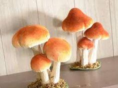 """Résultat de recherche d'images pour """"champignons en déco"""""""