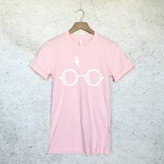Harry Potter chemise Tshirt Harry Potter par WildHeartsUSA