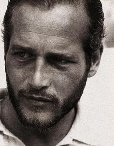 Paul Newman..they don't make 'em like that anymore!