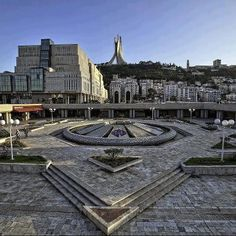 alger bibliotheque national