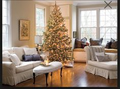 Christmas decor decorating ideas