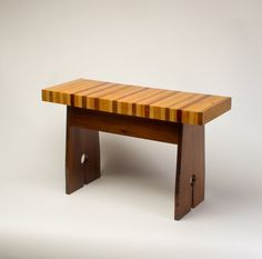 Handmade Reclaimed Wood Bench by Uncommon Woodworks   CustomMade.com