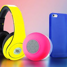 Take a look at the Favorite Tech Pieces event on zulily today!