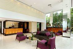 hotel reception - Google Search Best Interior, Interior Design, Store Counter, Bangkok Hotel, Hotel Reception, Welcome Decor, Hospitality Design, Front Desk, Good Night Sleep