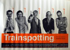 A great poster of the cast from the 1996 Danny Boyle movie Trainspotting! Adapted from the classic Irvine Welsh novel. Check out the rest of our awesome selection of Trainspotting posters! Need Poster Mounts. What Is High Cholesterol, Cholesterol Symptoms, Reduce Cholesterol, Cholesterol Diet, Cholesterol Levels, Trainspotting 2, Sean Connery, Vintage Movies, Vintage Posters