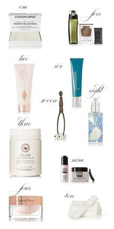 Ten Things... to Radiant Skin http://hautebeautyguide.com/ten-things-radiant-skin/?utm_campaign=coschedule&utm_source=pinterest&utm_medium=Doran%20%2F%2F%20Haute%20Beauty%20Guide&utm_content=Ten%20Things...%20to%20Radiant%20Skin Winter skincare essentials to prevent dry and dull skin. #skincare #beauty #winter