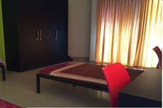 Do you find a #PayingGuest for #Girls in #Karnataka? Ping On: http://www.stayforyou.com/property/poorna-hostel-2/