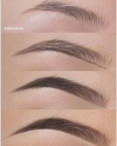 Make Up; Look; Make Up Looks; Make Up Augen; Make Up Prom;Make Up Face; Eye Makeup, Best Eyebrow Makeup, Heavy Makeup, Best Eyebrow Products, Makeup Geek, Eyebrow Pencil, Makeup Eyebrows, Makeup Kit, Eyebrow Tips