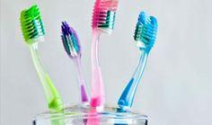 Erros ao escovar os dentes prejudicam a higiene!!!  :)