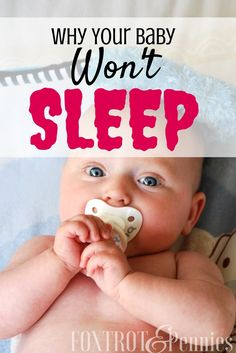 Finally! An article with REAL tips and solutions for how to help your baby sleep through the night. I tried 4 and it was a total game changer-- Great article!!