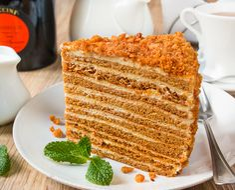 ТОП-10 моих любимых блюд из Вкусного Блога - Вкусный Блог